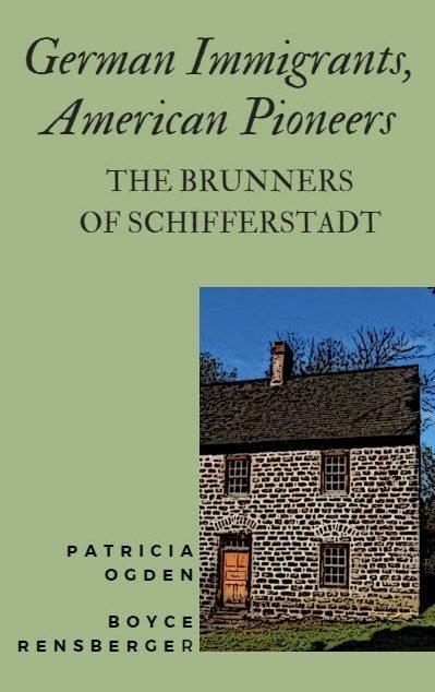 Brunner Book